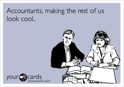Accountant stereotypes