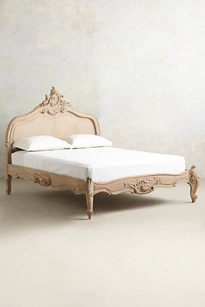 Menara Bed - Anthropologie