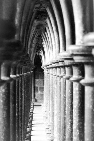 Italian Monastery, Assisi.